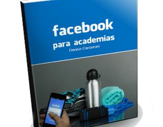 E-book grátis: Facebook para Academias