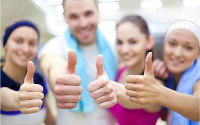 Como melhorar a retenção de clientes na academia