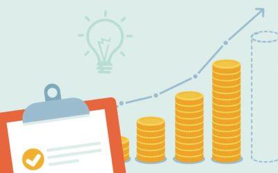 Como estabelecer metas de vendas para academia