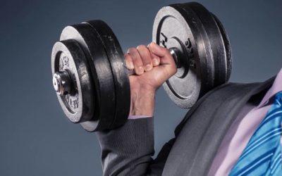 Negócios em fitness, para onde vamos